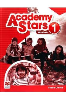 Academy Stars 1 Worbook