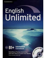 English Unlimited B1 Intermediate Coursebook
