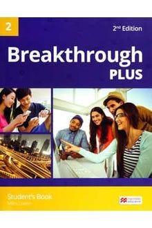 Breakthrough plus 2 Student's Book