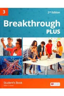 Breakthrough Plus 3 Student's Book