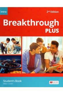 Breakthrough Plus Intro Student's Book