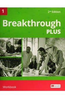Breakthrough Plus 1 Workbook