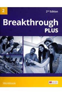 Breakthrough Plus 2 Workbook