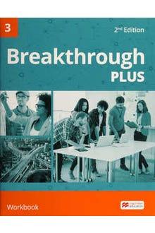 Breakthrough Plus 3 Workbook