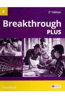 Breakthrough plus 4 Workbook