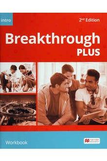 Breakthrough Plus Intro Workbook