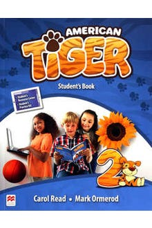 American Tiger 2 Student's Book