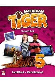 American Tiger 5 Student's Book