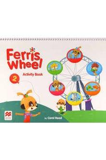 Ferris Wheel 2 Activity Book