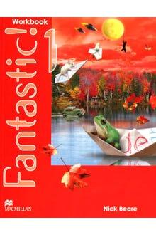 Fantastic! 1 Workbook