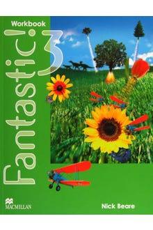 Fantastic! 3 Workbook