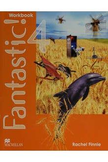 Fantastic! 4 Workbook