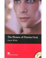 THE PICTURE OF DORIAN GRAY C2/CDS