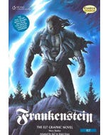 Frankenstein the ELT Graphic Novel + 2 CDs