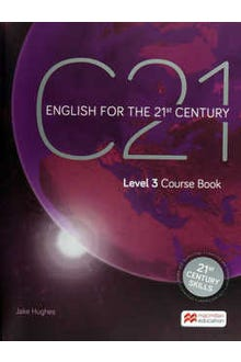 C21 Level 3 Course Book + 2 Dvd