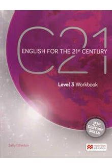 C21 Level 3 Workbook