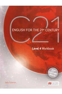 C21 Level 4 Workbook