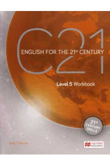 C21 Level 5 Workbook