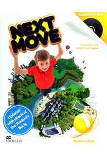 Next Move 1 Student's Book + CD
