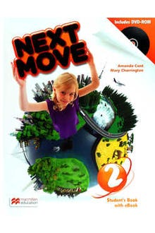 Next Move 2 Student's Book + CD