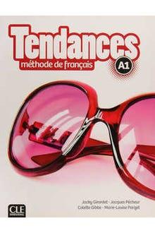 Tendances N A1 LE - M Adul