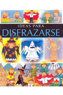 IDEAS PARA DISFRAZARSE