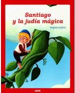 SANTIAGO Y LA JUDÍA MÁGICA