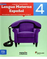 Lengua Materna Español 4