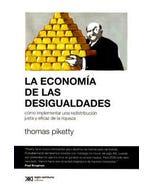 Economía de las desigualdades