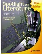 Spotlight on Literature Level C Student's Book & Workbook