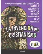 La invención del cristianismo