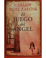 El juego del ángel Edición 2014