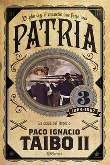 Patria 3 1864-1867