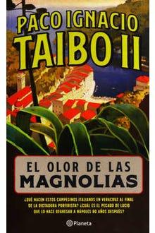 El olor de las magnolias · La libertad, la bicicleta