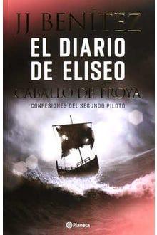 El diario de Eliseo: Caballo de Troya