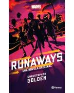 Runaways: La novela original