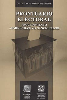 Prontuario Electoral