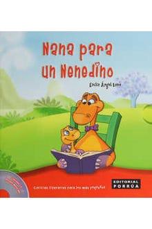 Nana para un nenedino · Andrés Ciempiés