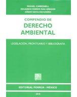 Compendio de derecho ambiental