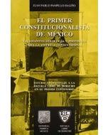 El primer constitucionalista de México