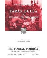 Tarás Bulba · Relatos de Mirgorod