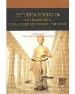Estudios jurídicos en homenaje a Jorge Kristian Bernal