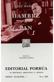 Hambre · Pan