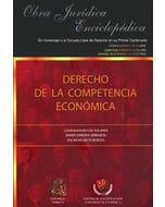 Derecho de la competencia económica