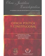 Ciencia política y constitucional