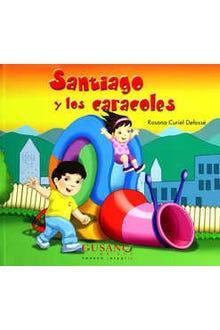 Santiago y los caracoles