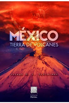 México tierra de volcanes