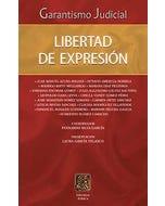 Garantismo judicial: Libertad de expresión