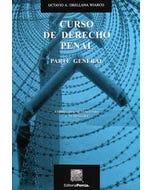 Curso de derecho penal parte general