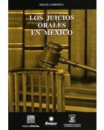 Los juicios orales en México